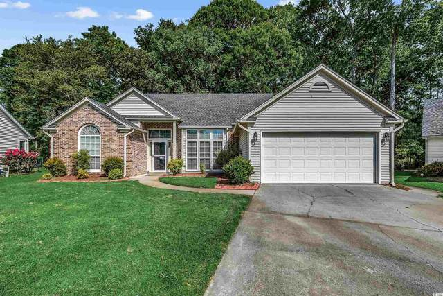 1807 Bunting Ct., Murrells Inlet, SC 29576 (MLS #2109780) :: The Litchfield Company