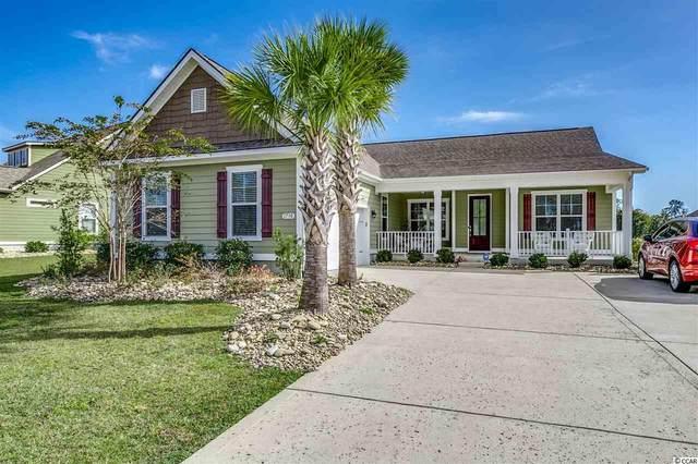 1730 Lake Egret Dr., North Myrtle Beach, SC 29582 (MLS #2109785) :: Armand R Roux | Real Estate Buy The Coast LLC