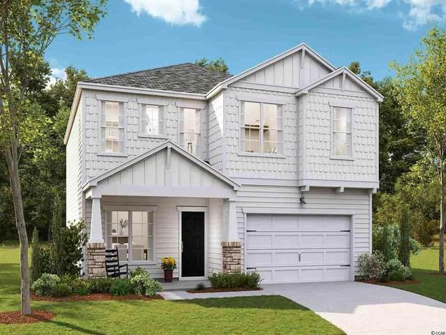 139 Marsh Deer Place, Surfside Beach, SC 29575 (MLS #2109798) :: Jerry Pinkas Real Estate Experts, Inc