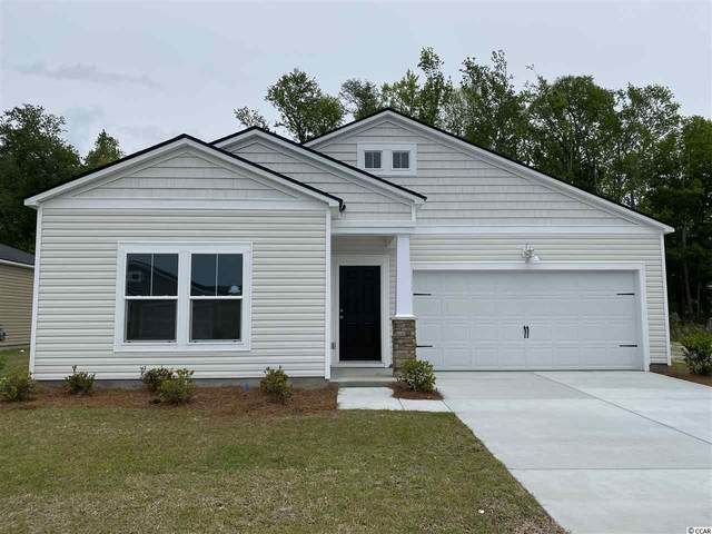 132 Marsh Deer Place, Surfside Beach, SC 29575 (MLS #2109802) :: Leonard, Call at Kingston