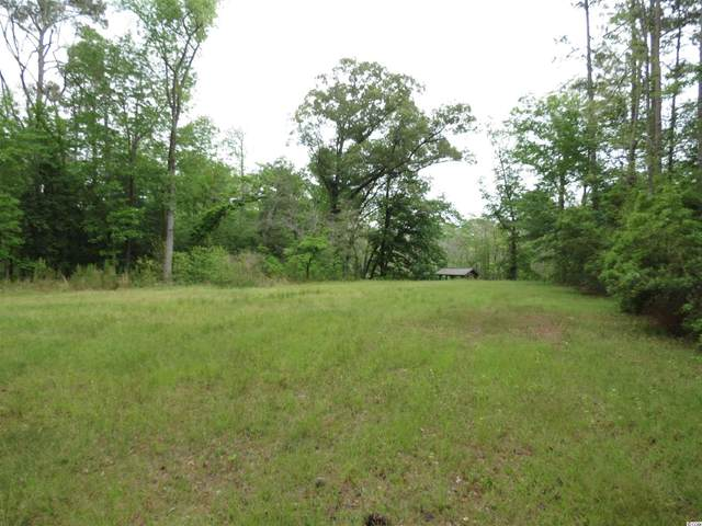 Lot 6 Dunbar Rd., Georgetown, SC 29440 (MLS #2109807) :: The Hoffman Group