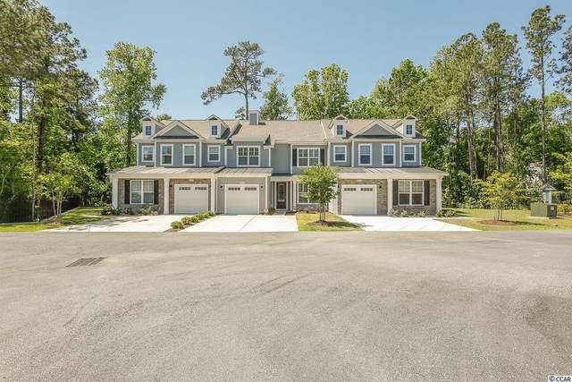 4702 Blackwater Circle Lot 25, North Myrtle Beach, SC 29582 (MLS #2109821) :: Sloan Realty Group
