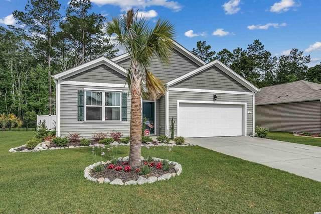 149 Harmony Ln., Myrtle Beach, SC 29588 (MLS #2109823) :: Jerry Pinkas Real Estate Experts, Inc