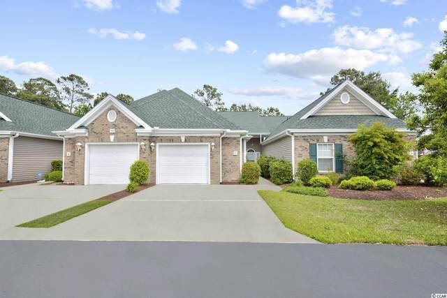 300 Nut Hatch Ln. 21-C, Murrells Inlet, SC 29576 (MLS #2109836) :: Team Amanda & Co
