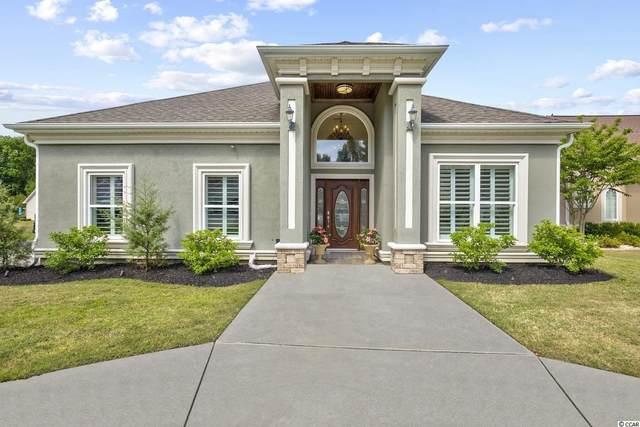 482 Pomo Dr., Myrtle Beach, SC 29579 (MLS #2109860) :: Jerry Pinkas Real Estate Experts, Inc