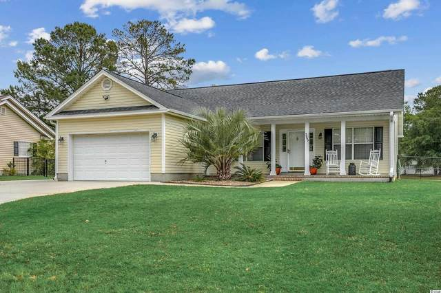 3065 Dewberry Dr., Conway, SC 29527 (MLS #2109861) :: Garden City Realty, Inc.