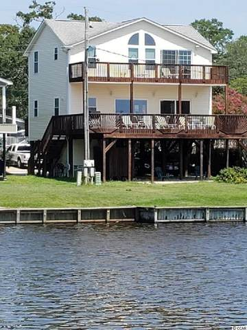 6001 - MH-95 S Kings Hwy., Myrtle Beach, SC 29575 (MLS #2109866) :: Garden City Realty, Inc.