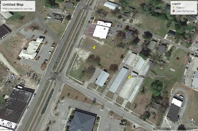 1 S Acline St., Lake City, SC 29560 (MLS #2109868) :: Garden City Realty, Inc.