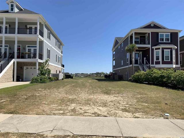 373 St. Julian Ln., Myrtle Beach, SC 29579 (MLS #2109869) :: Team Amanda & Co