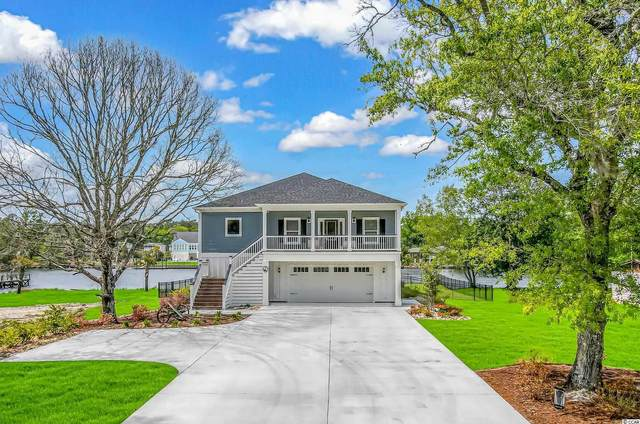 13 Smith Blvd., Myrtle Beach, SC 29588 (MLS #2109877) :: Jerry Pinkas Real Estate Experts, Inc