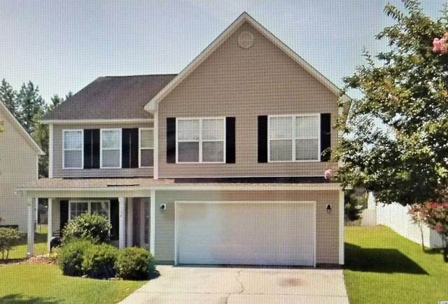 124 Molinia Dr., Murrells Inlet, SC 29576 (MLS #2109878) :: The Hoffman Group