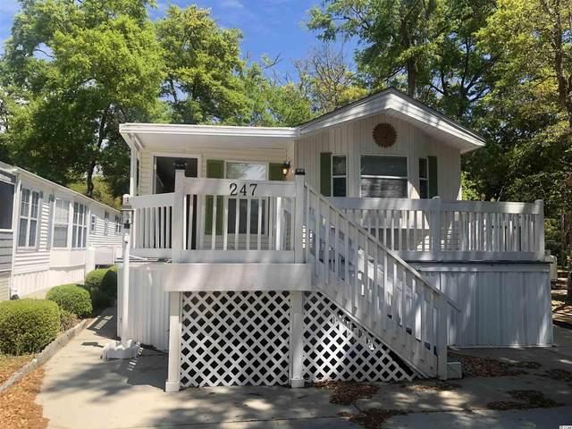5400 Little River Neck Rd., North Myrtle Beach, SC 29582 (MLS #2109882) :: Duncan Group Properties