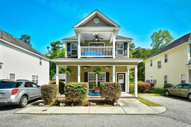 1212 Lexi Ln., Myrtle Beach, SC 29577 (MLS #2109884) :: Duncan Group Properties