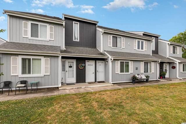 3700 Golf Colony Lane 17-C, Little River, SC 29566 (MLS #2109885) :: Garden City Realty, Inc.
