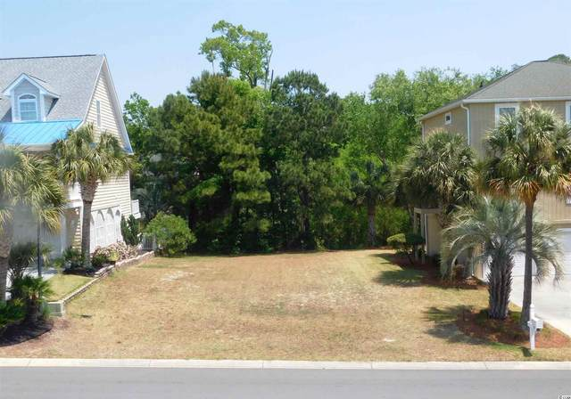 410 5th Ave. S, North Myrtle Beach, SC 29582 (MLS #2109886) :: The Greg Sisson Team