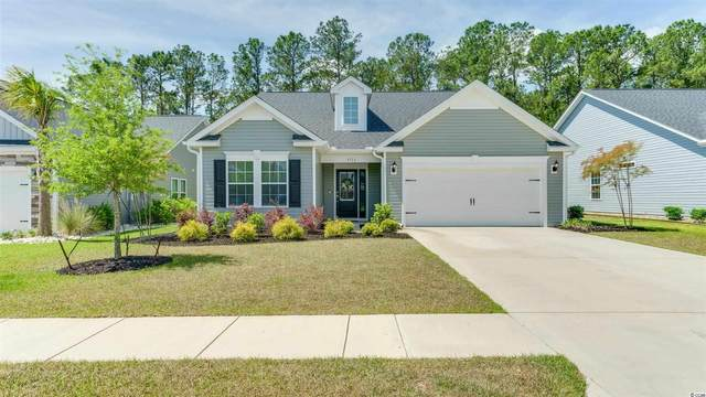 3713 Park Pointe Ave., Little River, SC 29566 (MLS #2109890) :: The Hoffman Group