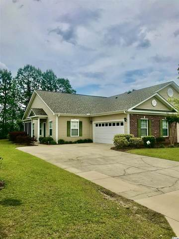 373 Deerfield Links Dr., Myrtle Beach, SC 29575 (MLS #2109894) :: The Litchfield Company