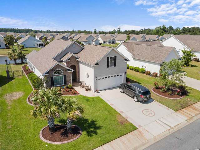 534 Kessinger Dr., Myrtle Beach, SC 29575 (MLS #2109907) :: Duncan Group Properties