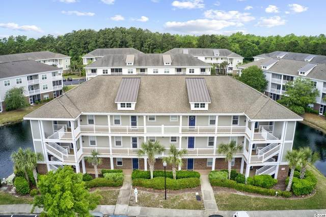 6253 Catalina Dr. #223, North Myrtle Beach, SC 29582 (MLS #2109911) :: The Litchfield Company