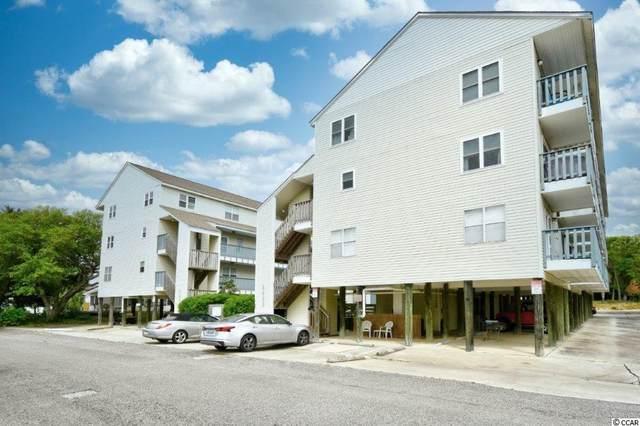 948 Perrin Dr. #5, North Myrtle Beach, SC 29582 (MLS #2109919) :: Duncan Group Properties