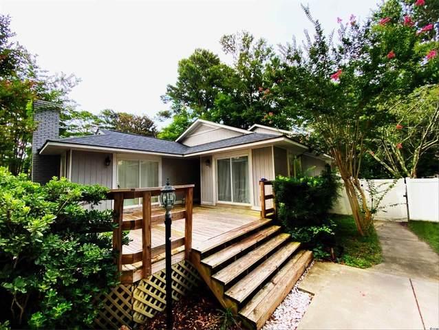1599 Landing Rd., Myrtle Beach, SC 29577 (MLS #2109924) :: Team Amanda & Co