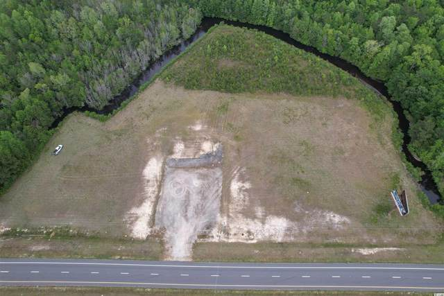 E Highway 9 Bypass, Loris, SC 29569 (MLS #2109928) :: Duncan Group Properties