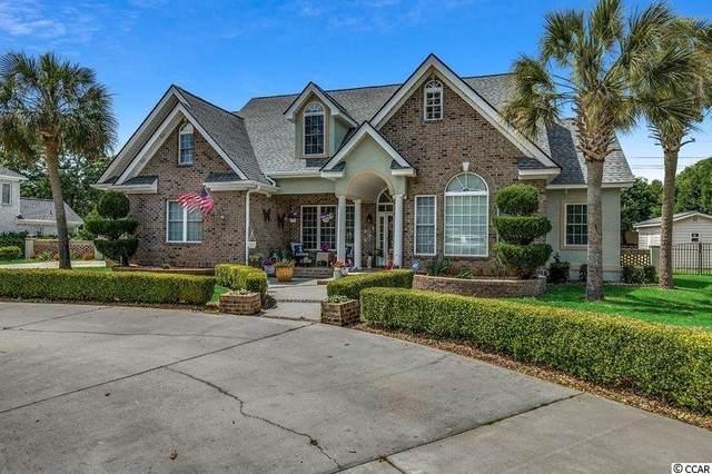 9401 Park St., Myrtle Beach, SC 29572 (MLS #2109929) :: Armand R Roux | Real Estate Buy The Coast LLC