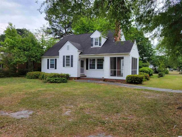 150 S Franklin St., Florence, SC 29501 (MLS #2109941) :: Hawkeye Realty
