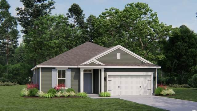 162 Caroline Ct., Murrells Inlet, SC 29576 (MLS #2109944) :: Duncan Group Properties