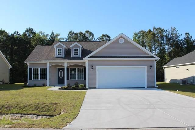 2519 Dogwood Rd., Longs, SC 29568 (MLS #2109947) :: Duncan Group Properties