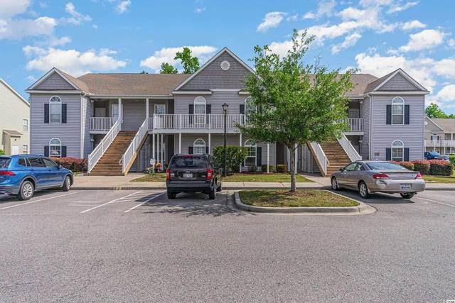 220 Portsmith Dr. #7, Myrtle Beach, SC 29588 (MLS #2109951) :: The Lachicotte Company