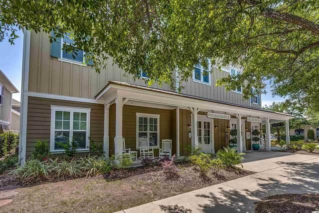 4915 Market St. #203, North Myrtle Beach, SC 29582 (MLS #2109964) :: Duncan Group Properties