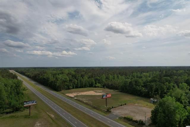 E Highway 9 Bypass, Loris, SC 29569 (MLS #2109967) :: Jerry Pinkas Real Estate Experts, Inc