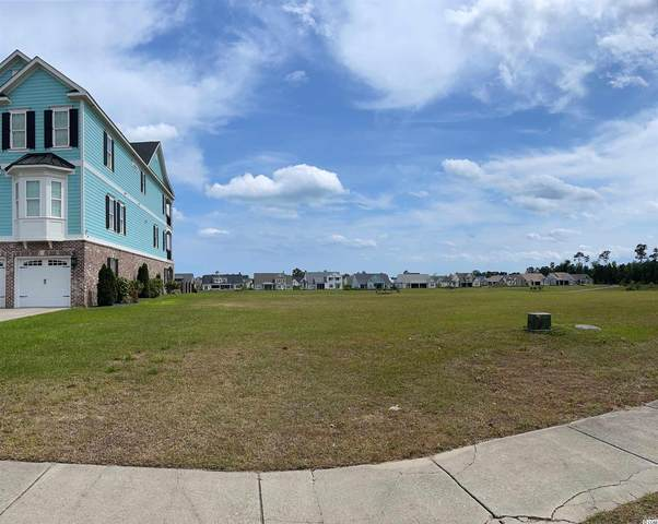 Lot 4 St. Julian Ln., Myrtle Beach, SC 29579 (MLS #2109971) :: Team Amanda & Co