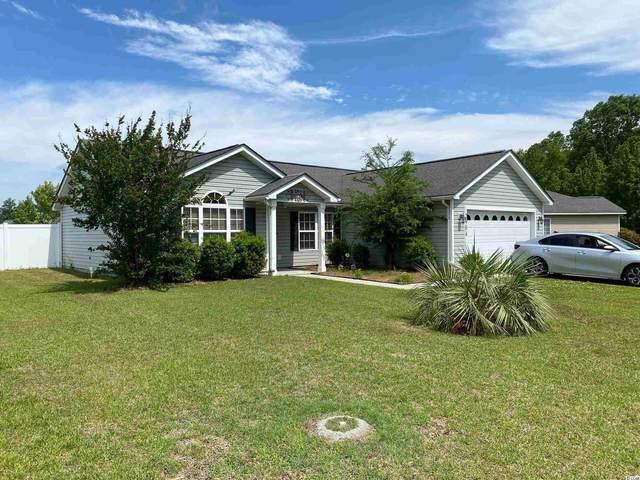 2904 Green Pond Circle, Conway, SC 29527 (MLS #2109973) :: Jerry Pinkas Real Estate Experts, Inc