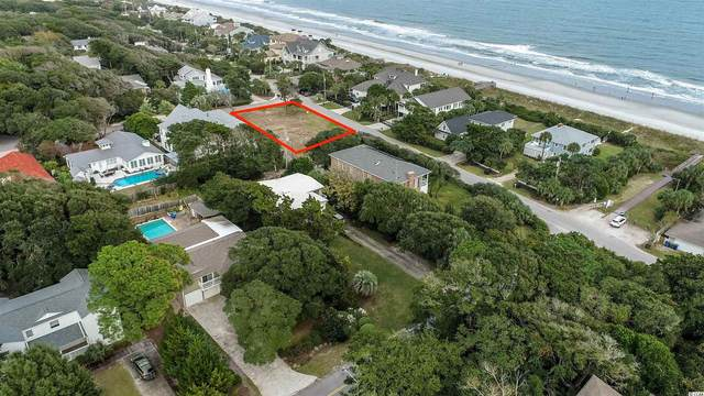 201 N 79th Ave. N, Myrtle Beach, SC 29572 (MLS #2109974) :: Duncan Group Properties