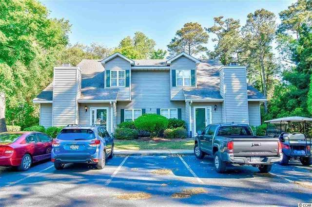 503 20th Ave. N A-2, North Myrtle Beach, SC 29582 (MLS #2109978) :: Duncan Group Properties