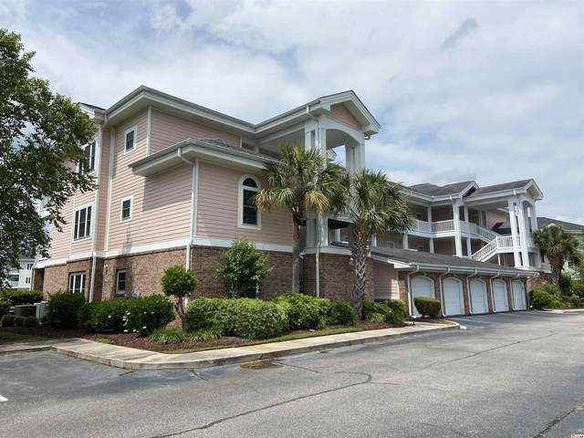 4823 Orchid Way #303, Myrtle Beach, SC 29577 (MLS #2109980) :: Duncan Group Properties