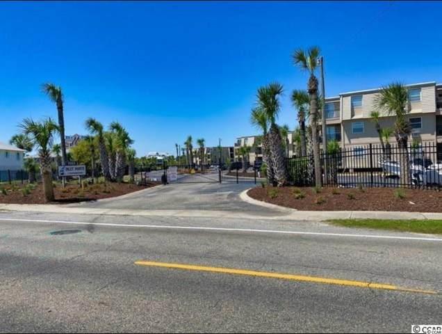 1582 S Waccamaw Dr. #15, Garden City Beach, SC 29576 (MLS #2109989) :: Duncan Group Properties