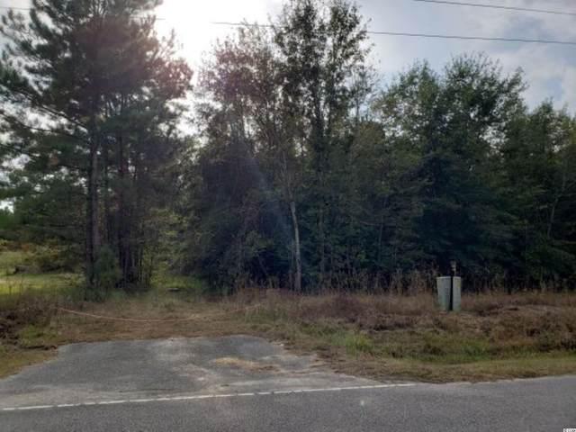 TBD Graham Rd., Aynor, SC 29511 (MLS #2109990) :: Duncan Group Properties