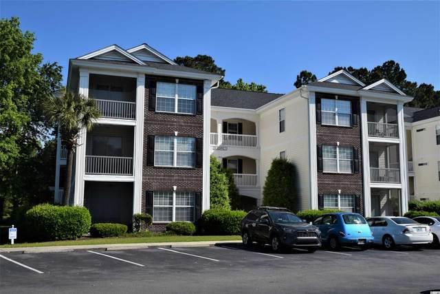 1314 River Oaks Dr. I-1, Myrtle Beach, SC 29579 (MLS #2110000) :: Dunes Realty Sales