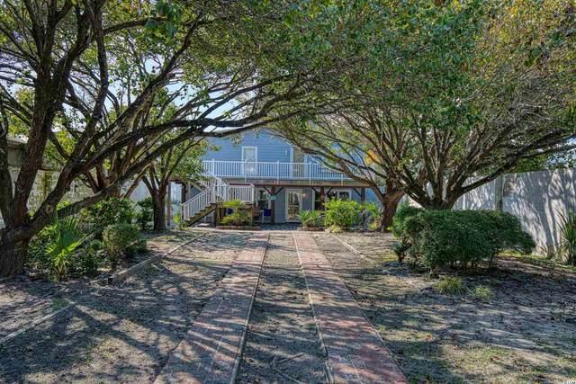 213 N 1st Ave. N, North Myrtle Beach, SC 29582 (MLS #2110009) :: Garden City Realty, Inc.
