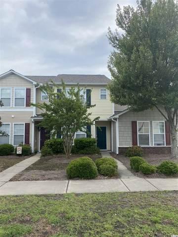 316 Kiskadee Loop 9E, Conway, SC 29526 (MLS #2110012) :: Duncan Group Properties
