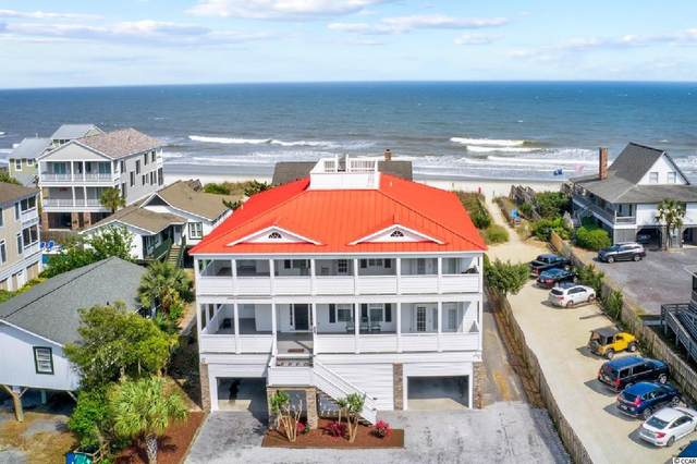 230 A Atlantic Ave., Pawleys Island, SC 29585 (MLS #2110017) :: Garden City Realty, Inc.
