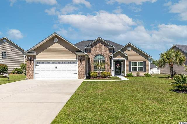 109 Riverwatch Dr., Conway, SC 29527 (MLS #2110019) :: Armand R Roux | Real Estate Buy The Coast LLC