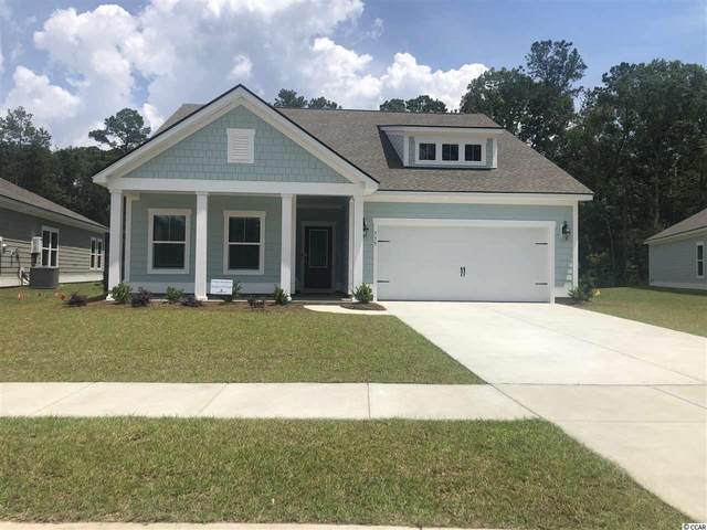 815 Turtle Dove Circle, Myrtle Beach, SC 29577 (MLS #2110035) :: The Greg Sisson Team