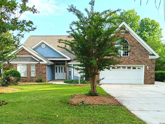 1462 Berkshire Ct., Surfside Beach, SC 29575 (MLS #2110043) :: Grand Strand Homes & Land Realty