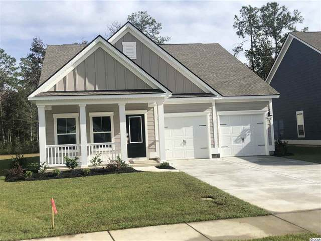 2697 Blue Crane Circle, Myrtle Beach, SC 29577 (MLS #2110044) :: Hawkeye Realty