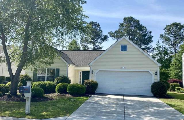2341 Windmill Way, Myrtle Beach, SC 29579 (MLS #2110048) :: Welcome Home Realty