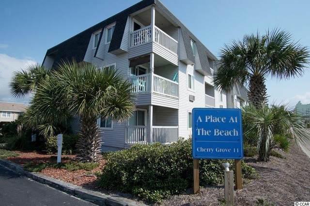 5001 N Ocean Blvd. 3M, North Myrtle Beach, SC 29582 (MLS #2110051) :: Dunes Realty Sales